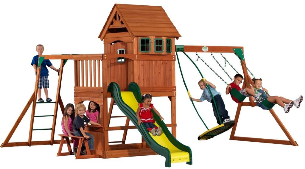 best backyard swing sets best backyard swing sets swing set resource