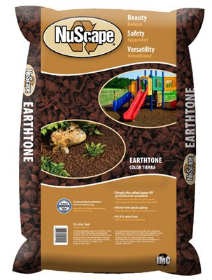 nuscape rubber mulch review