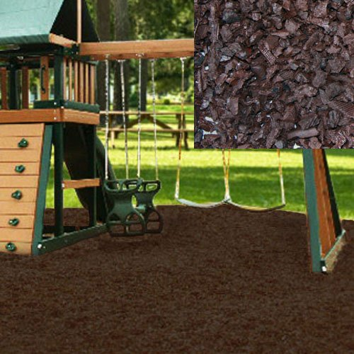 rubber mulch review