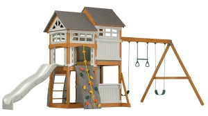 suncast swing set review